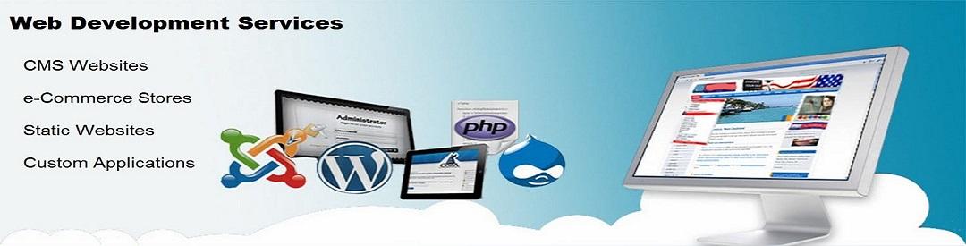Поддержка и разработка веб-сайтов